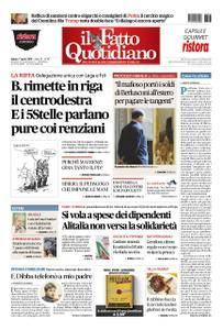 Il Fatto Quotidiano - 07 aprile 2018