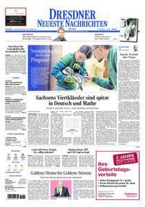 Dresdner Neueste Nachrichten - 14. Oktober 2017