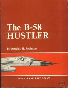 The B-58 Hustler