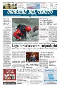 Corriere del Veneto Venezia e Mestre – 15 settembre 2019