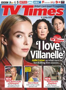 TV Times - 09 May 2020