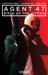 Dynamite-Agent 47 Birth Of The Hitman 2019 Hybrid Comic eBook