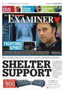 The Examiner - August 17, 2018