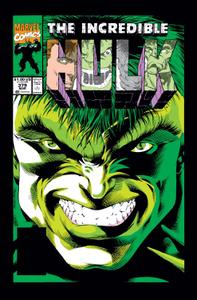 Incredible Hulk 379 1991