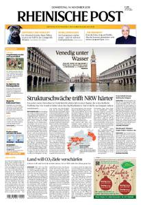 Rheinische Post – 14. November 2019