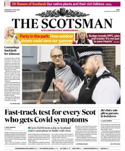 The Scotsman - 27 May 2020