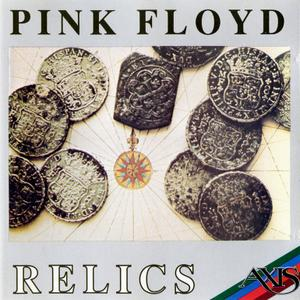 Pink Floyd - Relics (1971) {1987, Reissue}