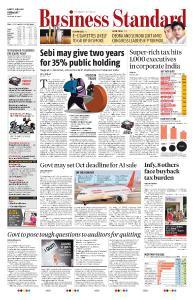 Business Standard - July 8, 2019