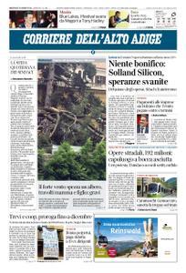 Corriere dell'Alto Adige – 12 giugno 2019