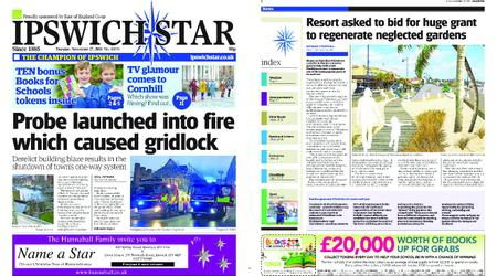 Ipswich Star – November 27, 2018