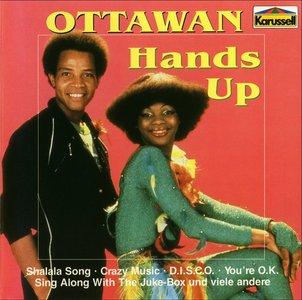 Ottawan - Hands Up (1984)