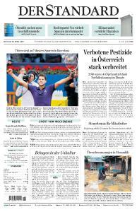 Der Standard - 29 April 2019