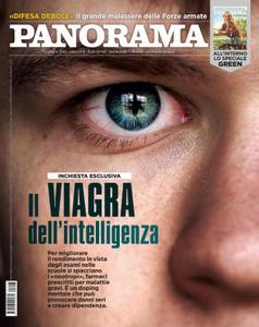 Panorama Italia - 12 giugno 2019
