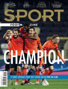 Sport Foot Magazine - 26 Mai 2021