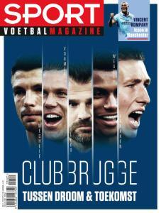 Sport Voetbal Magazine - 15 Mei 2019