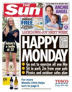 The Sun UK - 7 May 2020