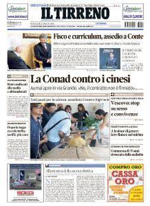 Il Tirreno Livorno - 23 Maggio 2018