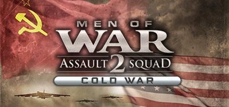 Men of War: Assault Squad 2 - Cold War (2019)