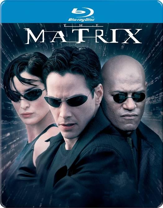 The Matrix (1999) [Remastered]