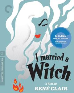 I Married a Witch (1942) [The Criterion Collection]