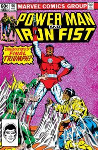 Power Man and Iron Fist 096 (1978) (digital