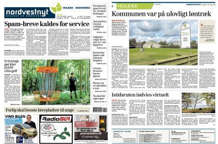 Nordvestnyt Holbæk Odsherred – 29. maj 2020