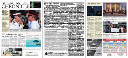 Gibraltar Chronicle – 14 June 2019