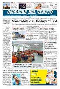 Corriere del Veneto Padova e Rovigo – 10 luglio 2019