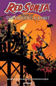 Dynamite-Red Sonja Vol 02 The Queen s Gambit 2021 Hybrid Comic eBook