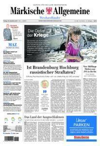 Märkische Allgemeine Westhavelländer - 29. Dezember 2017