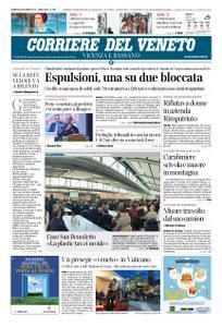Corriere del Veneto Vicenza e Bassano – 06 dicembre 2019