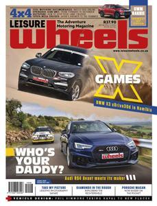 Leisure Wheels - June 2019