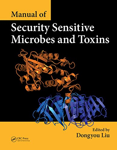 Manual of Security Sensitive Microbes and Toxins (repost)