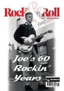 UK Rock & Roll Magazine – August 2021