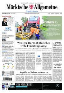 Märkische Allgemeine Prignitz Kurier - 03. Mai 2018