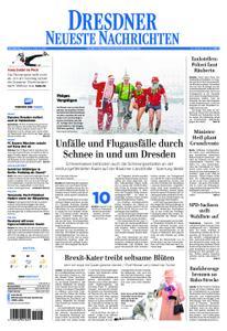 Dresdner Neueste Nachrichten - 04. Februar 2019