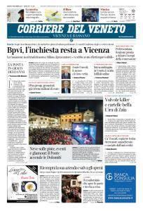 Corriere del Veneto Vicenza e Bassano - 9 Dicembre 2017
