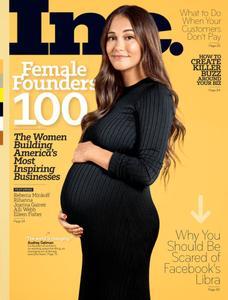Inc. Magazine - October 2019