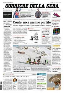 Corriere della Sera – 29 dicembre 2019