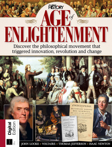 All About History: Age of Enlightenment 2018