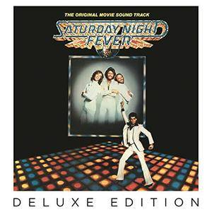 VA - Saturday Night Fever (The Original Movie Soundtrack Deluxe Edition) (1977/2017)