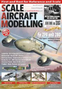 Scale Aircraft Modelling - Volume 41 Issue 4 - June 2019