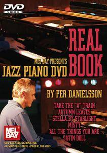 Jazz Piano DVD Real Book [Repost]