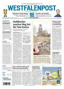 Westfalenpost Wetter - 06. Februar 2018