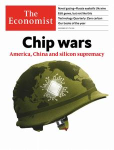 The Economist Latin America – 01 December 2018
