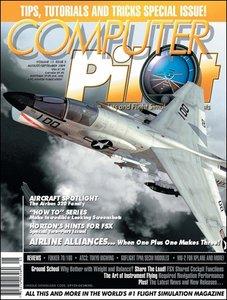 Computer Pilot - August/September 2009