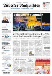 Lübecker Nachrichten Ostholstein Süd - 19. Oktober 2017
