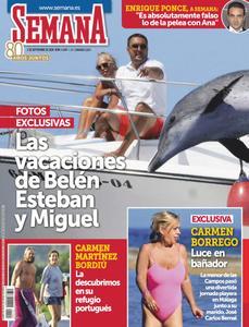 Semana España - 02 septiembre 2020