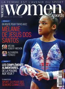 Women Sports - Juillet-Septembre 2021