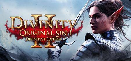 Divinity: Original Sin 2 - Definitive Edition (2017)